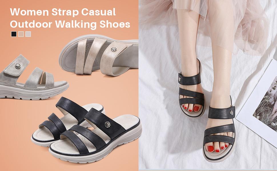 women casual sandal