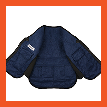 children vest