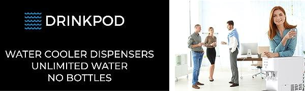 WATER COOLER WATER DISPENSERS