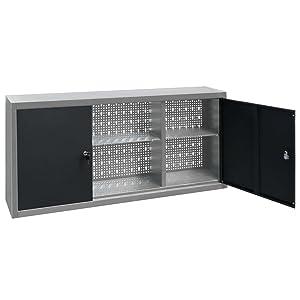 banco de trabajo taller armario herramienta pared armario taller armario almacenaje