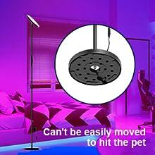 Good Fixability Of Smart Wifi Floor Light