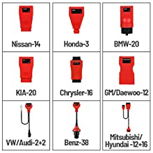 Autel MaxiSys MS906BT Automotive Scan Tool