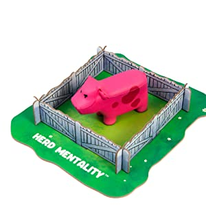 Herd Mentality board game