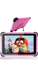 tablet pink for girls