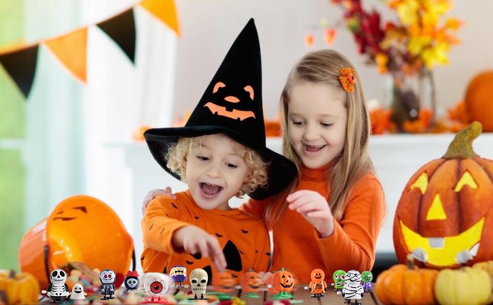 Halloween goody bag filler