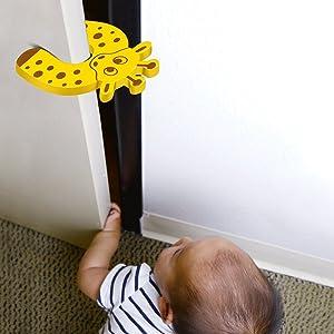 baby door stopper