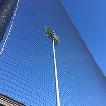Barrier Netting Baseball Softball
