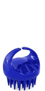 Tressfully Yours MassagePro Brush (Ocean Ultramarine)