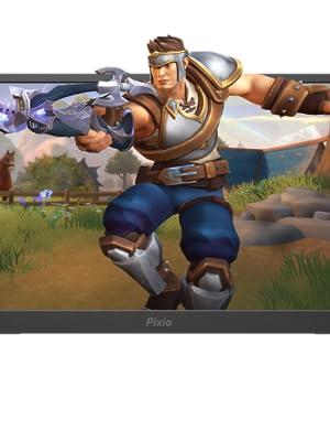 PX160 Portable Display Gaming Monitor
