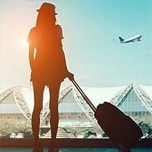 travel compression reduce swelling transportation
