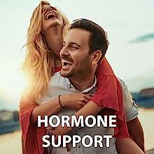dim supplement plus toplux estrogen