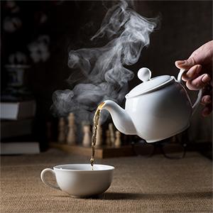 Loose Tea Everyday