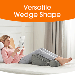 Versatile Wedge Shape