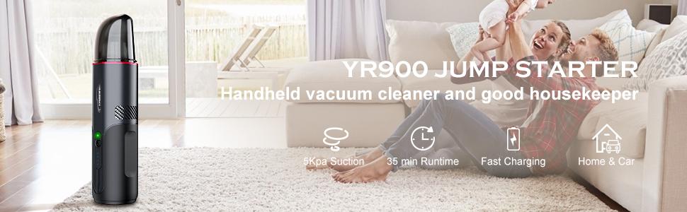 Handheld Vacuum,Car Vacuum Cleaner