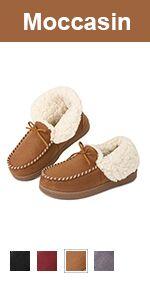 mens wool felt slippers