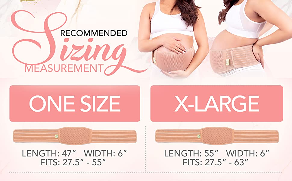 belly band for pregnancy bandit belt maternity support baby bands binder pelvic pregnant bella back