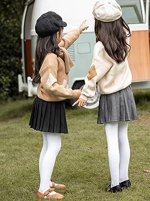 girls tights