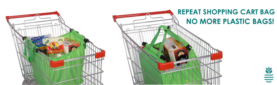 REPEAT SHOPPING CART A001