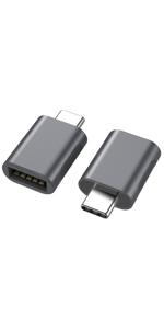 Adaptador USB-C a USB 3.0