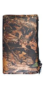valuables pouch with clip, zippered valuables pouch, leather valuables pouch, leather pouch