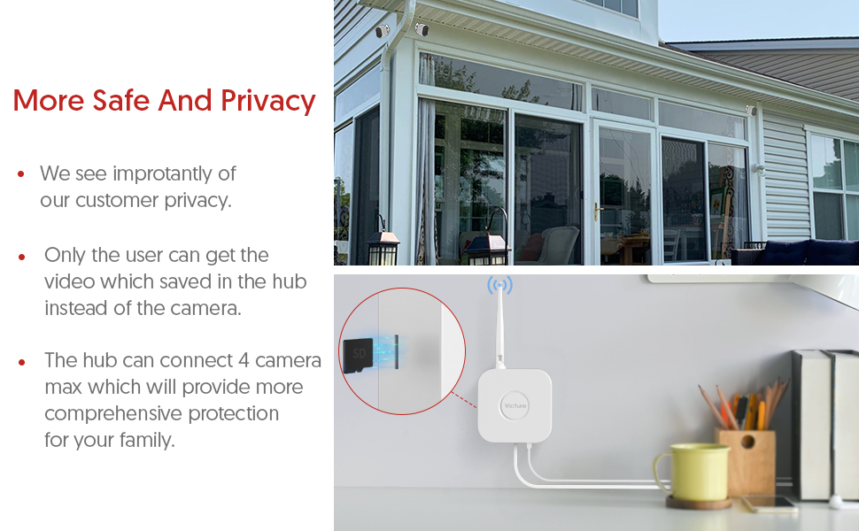 security camera systems outdoor wireless