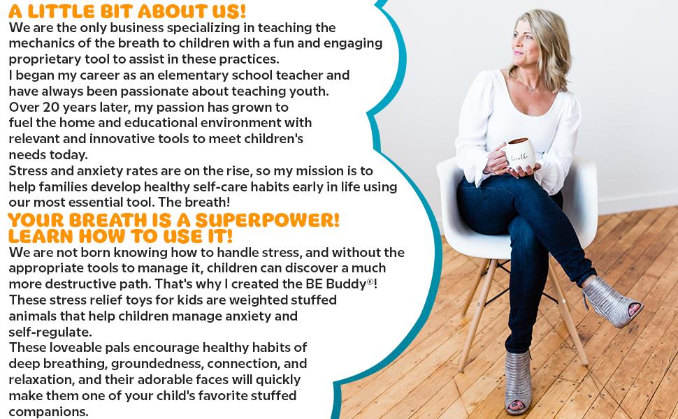 Stephanie Esser, breathing coach, balancing elephants,childrens wellness, yoga for kids, self-care