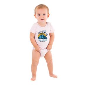 Baby Hot Rod Racer Baby Girls Clothing