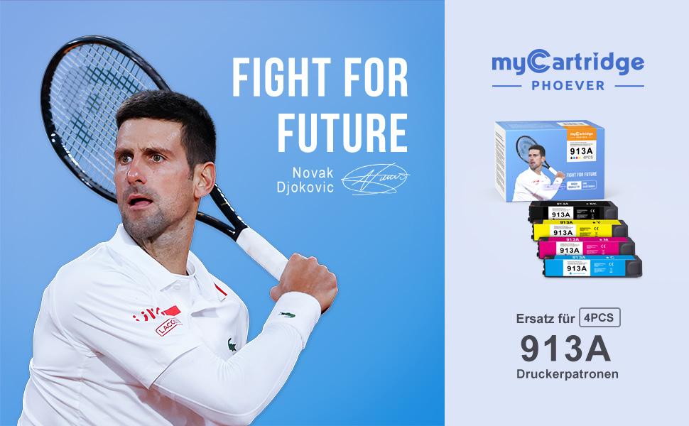Personas autorizadas: Novak Djokovic, periodo de authorización: 2020.10.22-2022.11.19