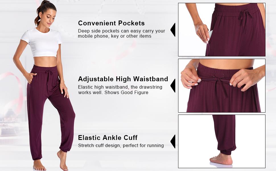 Cute Yoga Pants
