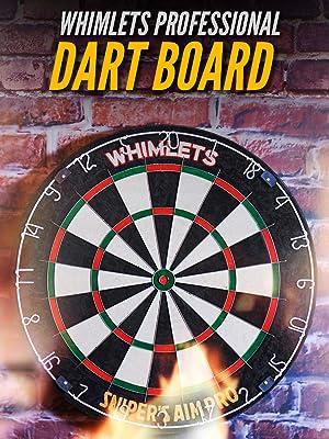 professional dart board
