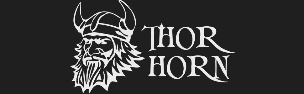 thor horn logo