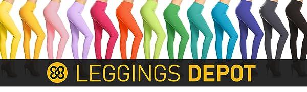 leggings depot womens clothing apparel pants