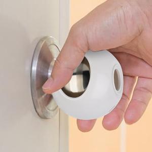 doorknob covers baby safe baby door safety knobs door knob covers large baby lock door knob