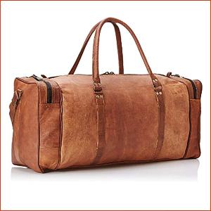 Multi purpose travel sports gym overnight trip bag