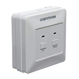 COMPUTHERM Q3RF termostato digital inalámbrico inteligente de ...