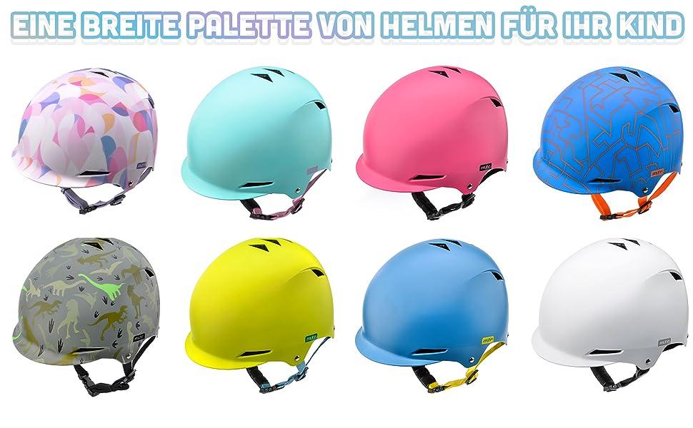 Kinder BMX Helmet Scooter Kinderfahrradhelm Sicherer Fahrradhelm Kinder inliner Helm Roller-Helm