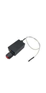 AA Battery Igniter With Cable