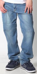 (リアルコンテンツ) ジーンズ メンズ ゆったり ストレッチデニムパンツ 伸縮 デニム ロング パンツ ボトムス ジーパン ズボン 色落ちヒゲ加工 88-h115rc