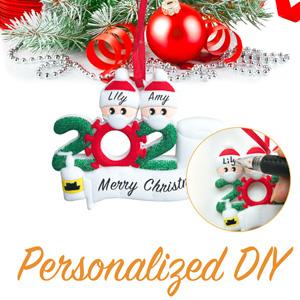 Christmas pendant 04
