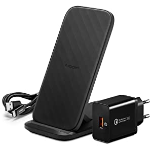 wireless charger kabellos ladegerät iphone 11 pro max xr xs x 9 galaxy note10 s10 s9 s8 note9 note8