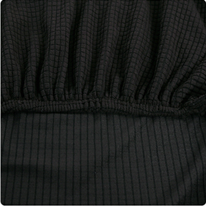 Jacquard Housse de Canap/é Tub Chair Extensible Amovible et Lavable Modern Rev/êtement de Fauteuil pour D/écor Salon Bureau H/ôtel IVYSHION Housse de Fauteuil Chesterfield