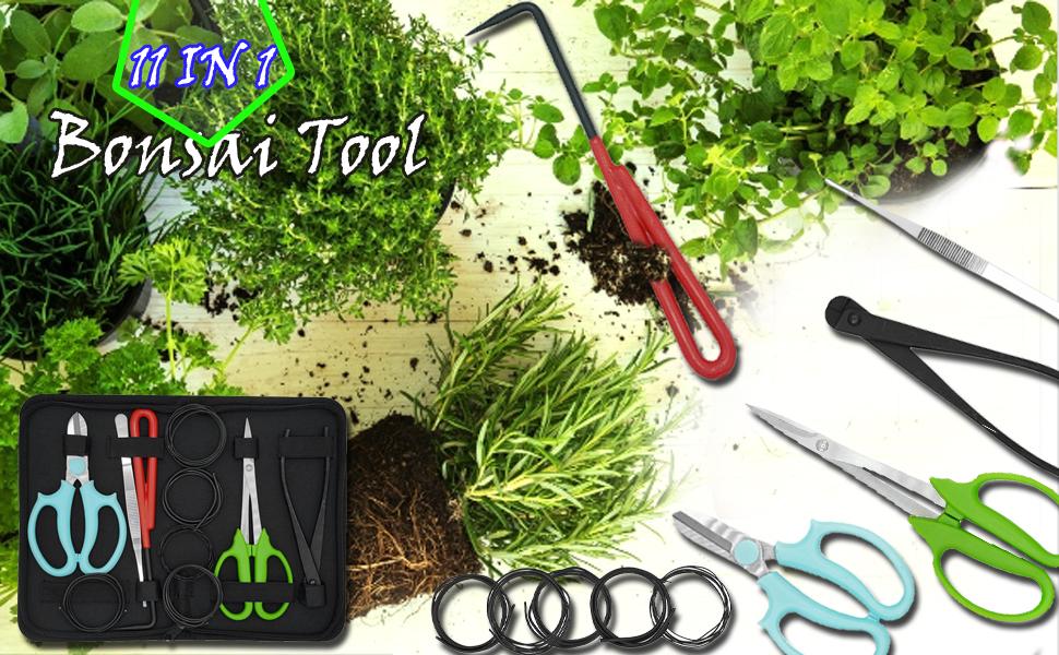 Bonsai tool