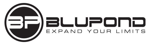 BLUPOND - EXPAND YOUR LIMITS