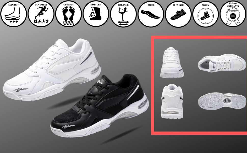 the best orthopedic shoes in the world
