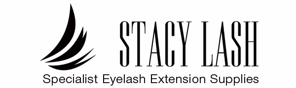 foaming Stacy Lash clean wash eyelid make up remover lash extension glue extensions cleanser shampoo