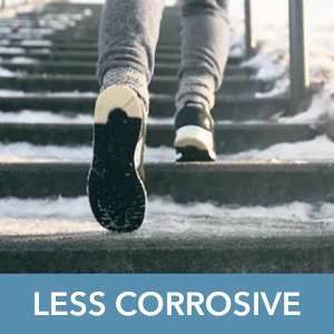 Less Corrosive