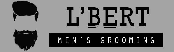 L'bert logo