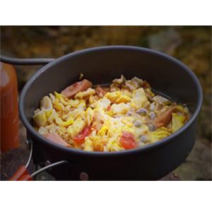 8pcs cookware