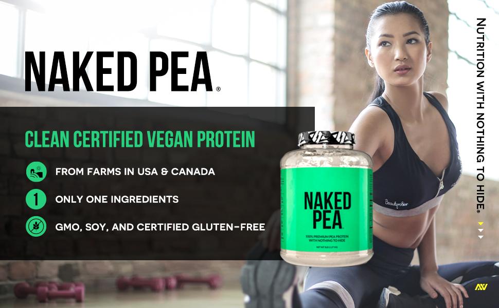 pea protein powder, vegan protein powder, unflavored pea protein powder, gluten free vegan protein