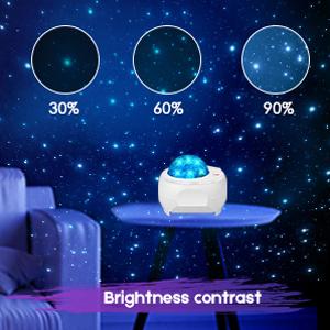 sky lite galaxy projector